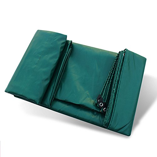 PVC Cloth Double Side Adhesive Adhesive Cloth 0,6 Thickness Mm - Multipurpose Canvas Waterproofing Outdoor Car Fabric Cover - Big Dark Green Size ++ (Size: 4x8m)