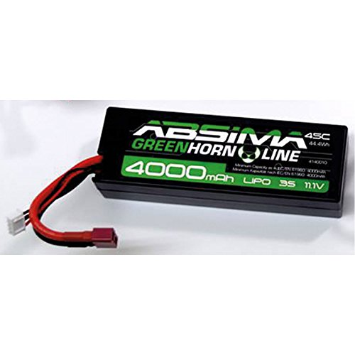 ABSIMA LIPO STICK PACK 11,1V 45C 4000 HARDCASE T-PLUG