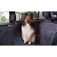 Car Bench Seat Cover For Pet