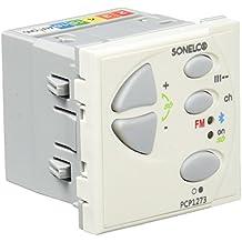 Sonelco PK0073-10 - Mando amplificador de sonido