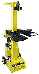 LESCHA Profi-Line Holzspalter Brennholzspalter LE-SPL8 400V 8 Tonnen ***NEU***