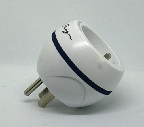 adaptateur de voyage france vers tats unis usa gamme bulle bb0166 lte design leach. Black Bedroom Furniture Sets. Home Design Ideas