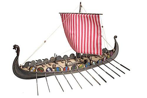 Disarmodel Drakkar Vikingo (020164)