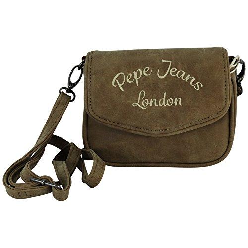 Pepe Jeans London Borsa Donna a Tracolla a Spalla Tempo Libero