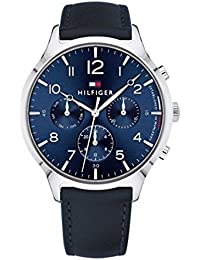 Tommy Hilfiger Analog Blue Dial Women's Watch - TH1781874