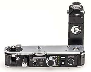 Nikon Motordrive MD-2 MD2 MD 2 -- Nikon F2 F-2
