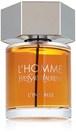 YSL YSL L Homme Intense EDP Vapo 100 ml, 1er Pack (1 x 100 ml)