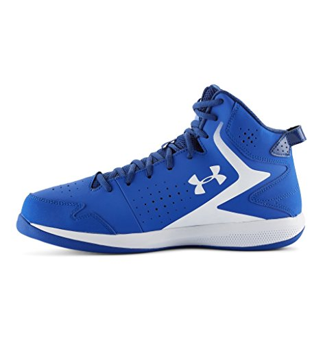 Men's UA Lockdown Basketball Shoes Team Royal (400) team royal (400)