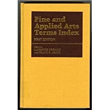 Fine and Applied Arts Terms Index