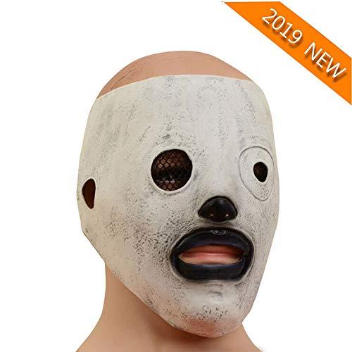 YVQO Halloween Maske Cosplay Kostüm Party Tier Niedlich Geeignet Dekoration Requisiten für Maskerade Parteien Kostüm Parteien Ostern