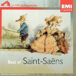 SAINT-SAENS - Best of