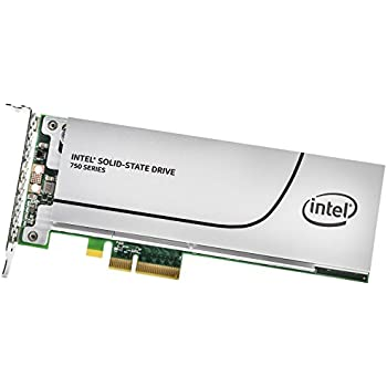 "Intel SSDPE2MW012T4X1 Disque Flash SSD interne 2,5"" 1,2 To PCI Express"