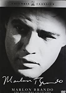 Marlon Brando - The Signature Collection