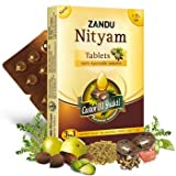 Zandu Nityam Tablet 12 Tablets Pack of 1...