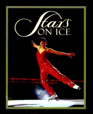Stars on Ice por Barry Wilner