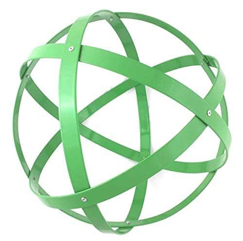 Genesa Crystal, Purificatore energia, Dispositivo orgonico 32 cm diametro Verde