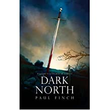 (DARK NORTH) BY [FINCH, PAUL](AUTHOR)PAPERBACK