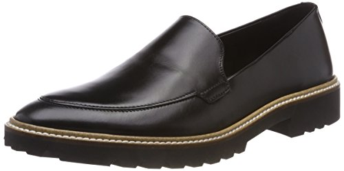ECCO Damen INCISE Tailored Slipper, Schwarz (Black 1001), 38 EU -