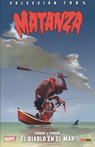 Matanza 2. El diablo en el mar