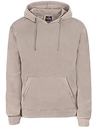 SUMG Kapuzenpullover Hoodie Kapuzen-Sweatshirt 'BASIC Hooded Pullover'