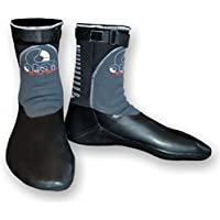 ATAN Mistral Latex Chaussures en néoprène 3mm gr 42–43T3