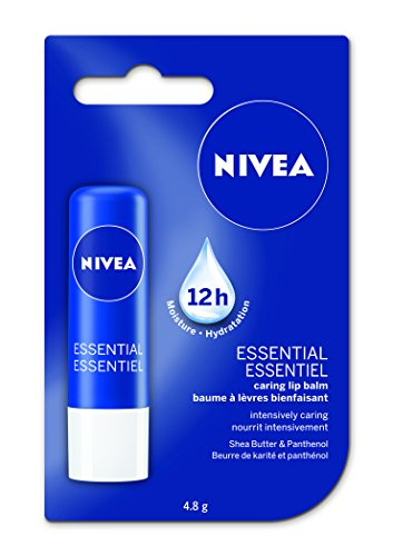 Nivea Lip Care Essential 4.8G (Nivea Essential Lip Care)