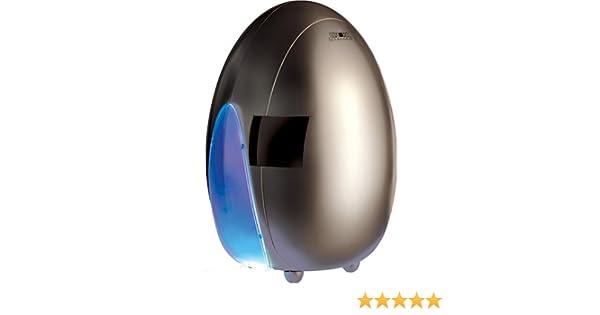 Unold Mini Kühlschrank : Unold 8995 egg cooler silber matt: amazon.de: elektro großgeräte