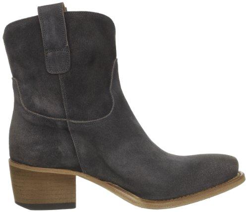 4772 Fru.It Frauen, Boots Grau - Gris (Delave Anthracite)