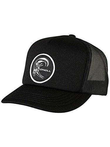 O'Neill Herren Bm Trucker Cap Streetwear Kappen Black Out