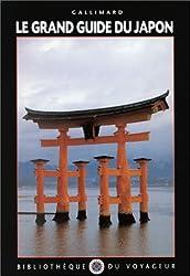 Le grand guide du Japon (Bib du Voyageur)