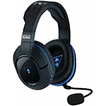 Turtle Beach Micro Casque sans fil Stealth 520 - PS4, PS4 Pro et PS3