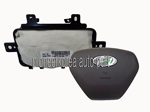 Preisvergleich Produktbild LH + RH 569002s0009p/845302s100(845302s000) Modul Assy Lenkrad, Tasche 2P für Hyundai Tucson ix35