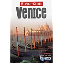 Venice Insight Guide (Insight Guides)