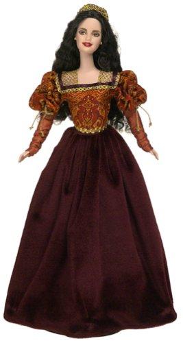 Mattel Barbie Sammlerstücke, Puppen der Welt Serie: Princess Kollektion: Princess der Portugiesische Empire (Barbie-sammlerstücke)