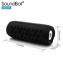 SOUNDBOT SB526 BLUETOOTH 4.1 SPEAKER