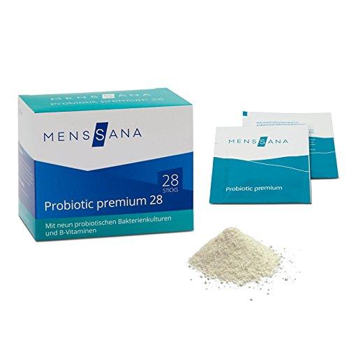 Probiotic MensSana, 28 Sachets