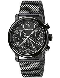 WENGER Herren-Armbanduhr URBAN CLASSIC CHRONO 01.1043.108