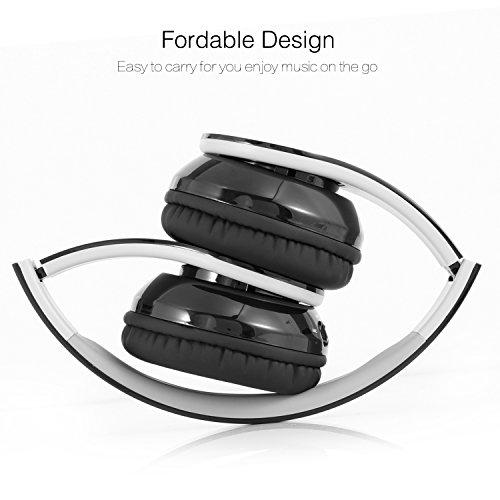 Kopfhrer-Stereo-Bluetooth-Wireless-Stereo-Kopfhrer-dynamisch-geschlossen-over-Ear-High-Fidelity-Sport-Mp3-Player-mit-35-mm-Buchse-und-Mikrofon-Rauschunterdrckung-fr-IPhone-Android-PC-und-andere-Blueto