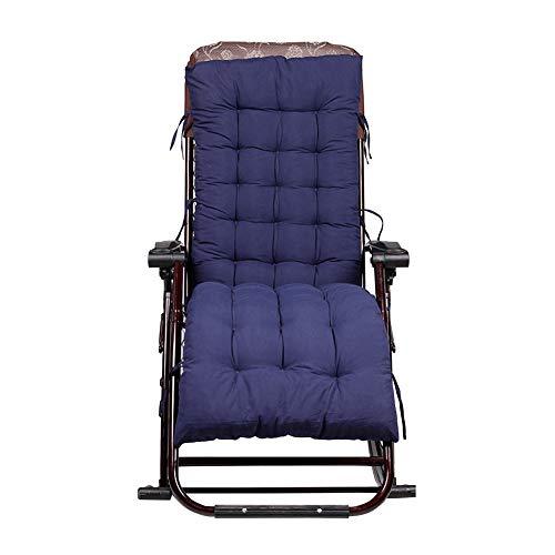Yunhigh cojín del sillón para los Muebles al Aire Libre colchón del cojín del cojín del cojín...
