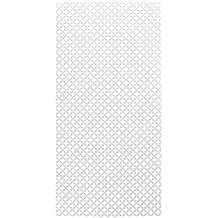 InterDesign - Stari - Tapete protector de fregadero de cocina - Extra grande - Claro