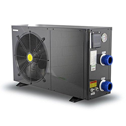 Wärmepumpe MIDA QUICK 6 - 5,60 KW 230V -