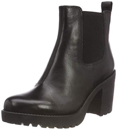 Vagabond Grace, Damen Chelsea Boots, Schwarz (Black), 38 EU (5 UK)