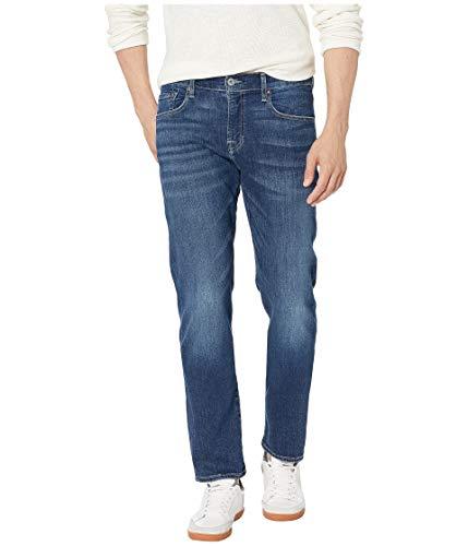 7 For All Mankind Men's Slimmy Slim Straight Leg Jea