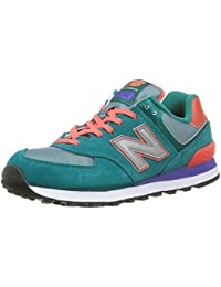New Balance Damen Wl574v1 Sneakers