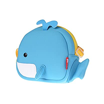 4188XKQaYNL. SS416  - Georgie Porgy 3D Mochila Infantile Animal Bolsas Escolares de niños niñas
