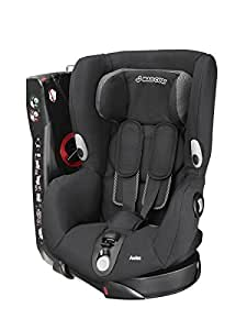 Maxi-Cosi Axiss Group 1 Car Seat, Black Raven