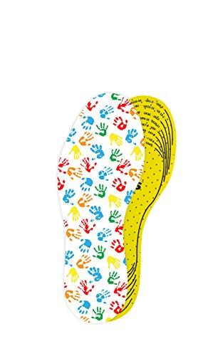 Kaps Arieto, plantillas de calzado para niños