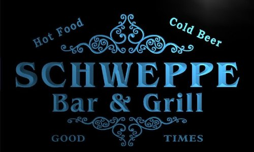 u40210-b-schweppe-family-name-bar-grill-home-decor-neon-light-sign-enseigne-lumineuse