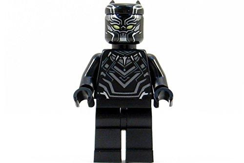 LEGO® Marvel Super Heroes Superheroes - Black Panther minifigure