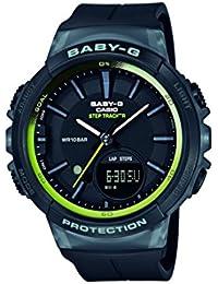 BABY-G Herren-Armbanduhr BGS-100-1AER